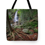 Rough Terrain Tote Bag