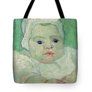 Roulin's Baby Tote Bag