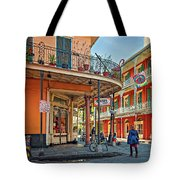 Rouses Market Tote Bag
