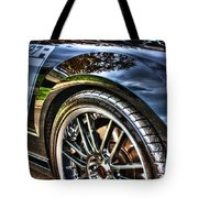 Roush 627 Tote Bag