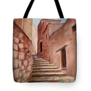 Roussillon Walk Tote Bag