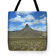Route 66 - Arizona Mountain Tote Bag