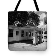 Route 66 - Soulsby Service Station Tote Bag