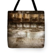Row 1 Tote Bag
