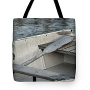 Rowboat Tote Bag