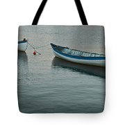 Rowboats Tote Bag