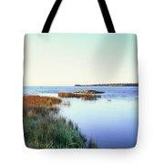 Rowleys Bay, Newport State Park, Door Tote Bag