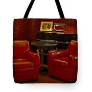 Roxy Suite Tote Bag