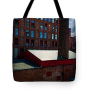 Roy Hill Mill  Tote Bag