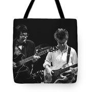 Roy Orbison Tote Bag