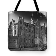 Royal Conservatory Of Music Tote Bag