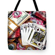 Royal Men Tote Bag by John Rizzuto