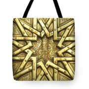 Royal Palace Fes Morocco  Tote Bag