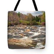 Royal River 0161 Tote Bag