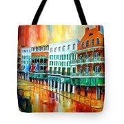 Royal Sonesta New Orleans Tote Bag