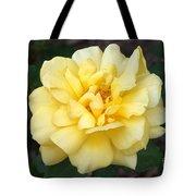 Royal Yellow Delight Rose... Tote Bag