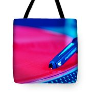 Royall Groove In Vertical Format Tote Bag