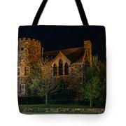 Roycroft Chapel Tote Bag