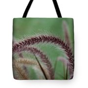 Ruby Fingers Tote Bag