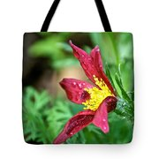 Ruby Riches Tote Bag