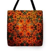 Rudi 2 Texture Tote Bag
