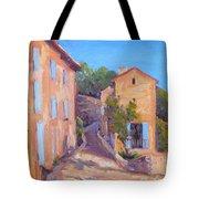 Rue De Gordes Tote Bag