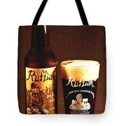 Ruffian Ale Tote Bag