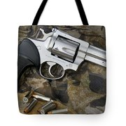 Ruger Security Six Stainless Tote Bag