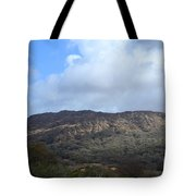 Rugged Ireland Tote Bag