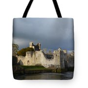 Ruins Of Desmond Castle Tote Bag