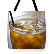 Rum And Coke Tote Bag