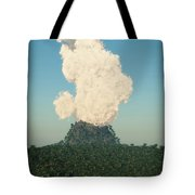 Rumble... Tote Bag