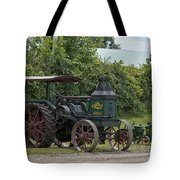 Rumely Mom And Son Tote Bag