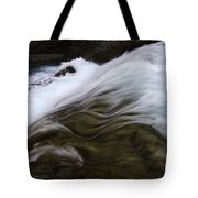 Run River Run 1 Tote Bag