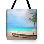 Runaway Bay Tote Bag