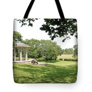 Runnymede Surrey Uk Tote Bag