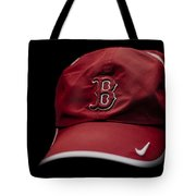 Running Hat Tote Bag