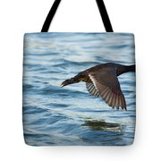 Running On Water Series 7 Tote Bag