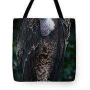 Ruppel's Griffon Tote Bag