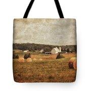 Rural America Tote Bag