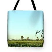 Rural Cambodia Tote Bag