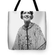 Russian Princess Opera Debut Tote Bag
