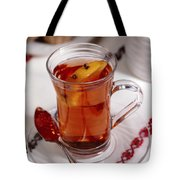 Russian Tea Tote Bag