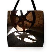 Rust In Peace Tote Bag