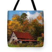 Rustic Charm Tote Bag