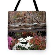Rustic Fall Tote Bag