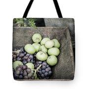 Rustic Fruit Tote Bag