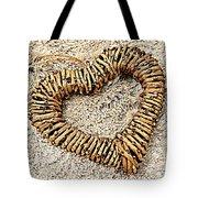 Rustic Love Tote Bag