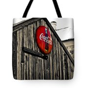 Rustic Tote Bag by Scott Pellegrin