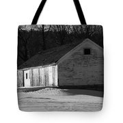 Rustic Shack 2 Tote Bag